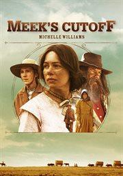 Meek's cutoff cover image