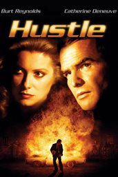 Hustle cover image