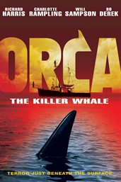 Orca: the killer whale cover image
