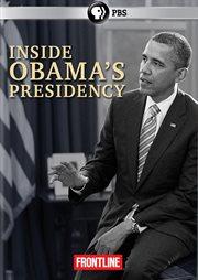 Inside Obama's presidency cover image