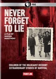 Never forget to lie cover image