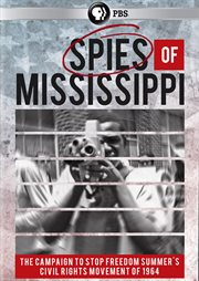 Spies of Mississippi cover image
