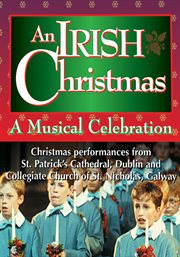 An Irish Christmas a musical celebration cover image