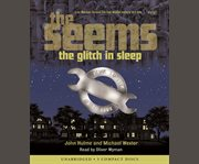 The seems: the glitch in sleep cover image