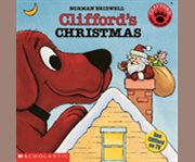 Clifford's Christmas cover image