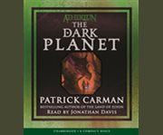 Atherton: the dark planet cover image