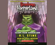 Escape from horrorland cover image