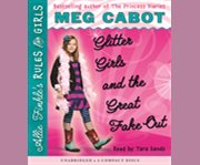 Glitter girls and the great fake out cover image