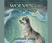 Spirit wolf cover image