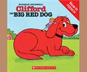 Clifford the big red dog (french) cover image