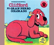 Clifford the big red dog (Spanish) cover image