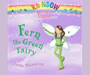 Fern the green fairy cover image