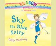 Sky the blue fairy cover image