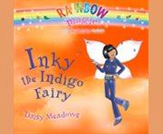 Inky the indigo fairy cover image