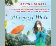A corner of white: book 1 of the colors of madeleine cover image