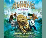 Wild born cover image