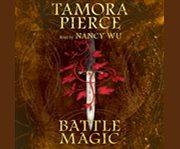 Battle magic cover image