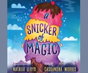 A snicker of magic cover image