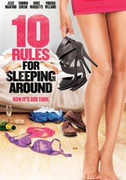 10 rules for sleeping around cover image
