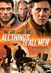 All things to all men cover image