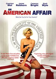 An american affair cover image
