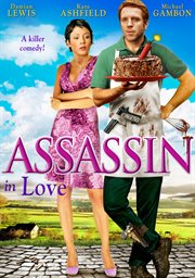 Assassin in love cover image