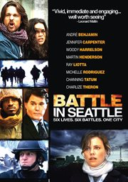 Battle in seattle cover image