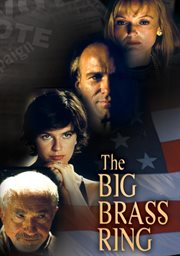 The big brass ring cover image