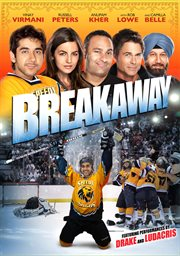 Breakaway cover image