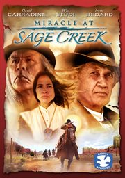 Christmas miracle at Sage Creek cover image
