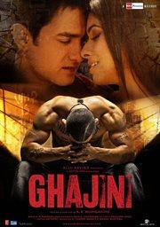 Ghajini cover image