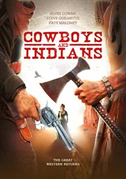 Cowboys & indians cover image