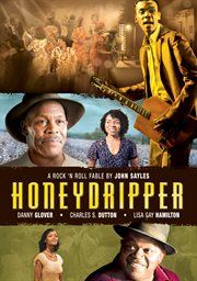Honeydripper cover image