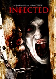 Infected cover image