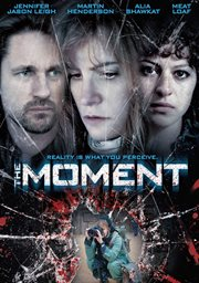 The moment cover image