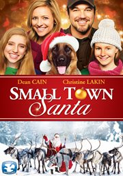 Small town Santa cover image