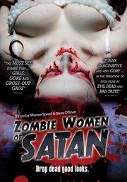 Zombie women of Satan cover image
