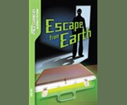 Escape from earth cover image