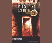 The mystery quilt cover image