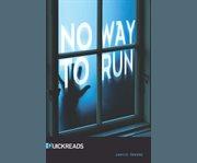 No Way to Run cover image