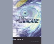 The eye of the hurricane cover image