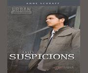 Dark suspicions cover image