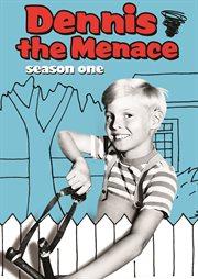 Dennis the menace - season 1 cover image
