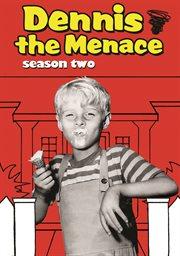 Dennis the menace - season 2 cover image
