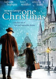 One Christmas cover image