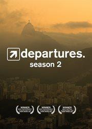 Departures. Season 2 cover image