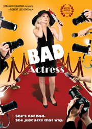 Bad actress cover image