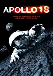Apollo 18 cover image
