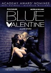 Blue valentine cover image