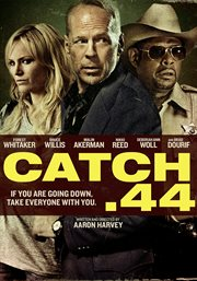 Catch .44 cover image